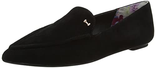 2de191714d7526 Ted Baker London Ted Baker Womens Shlim Loafers Moccasins  Amazon.co ...