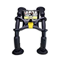 AbXcore for Abs Workout - Ab Machine Exercise Equipment for Home Gym. Resistance...