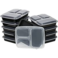10-Pack ChefLand Food Container