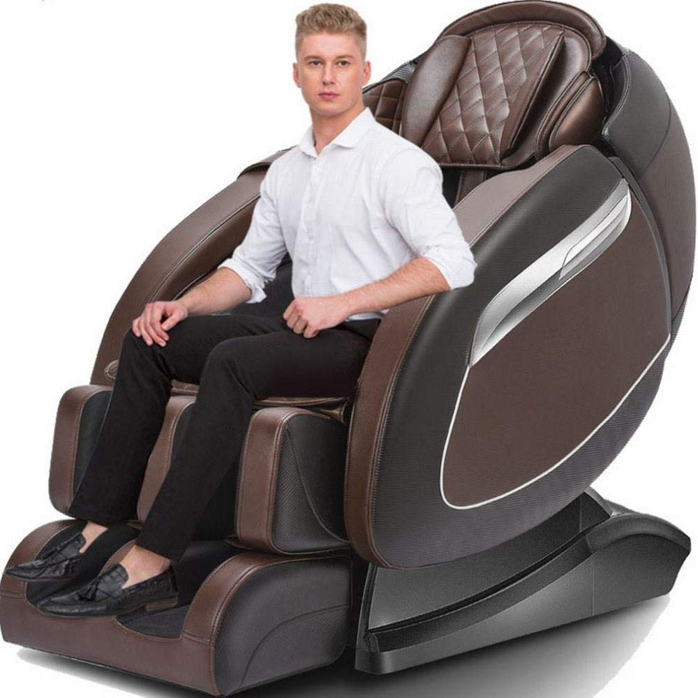 Z&J Sl Führungskörper Elektrische Halswirbel Lendenwirbelsäule Multifunktionale Massage Stuhl Sofa Massagegerät Geschenk