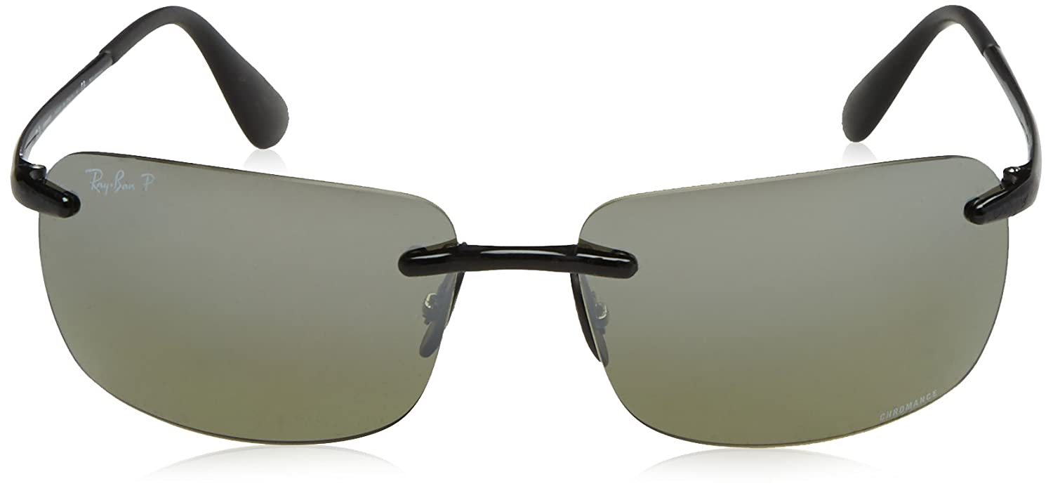 fb10cf3806 Ray-Ban Men s 4255 Sunglasses