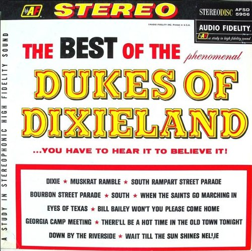 Best of: A surprise Regular store price is realized Dukes Dixieland of