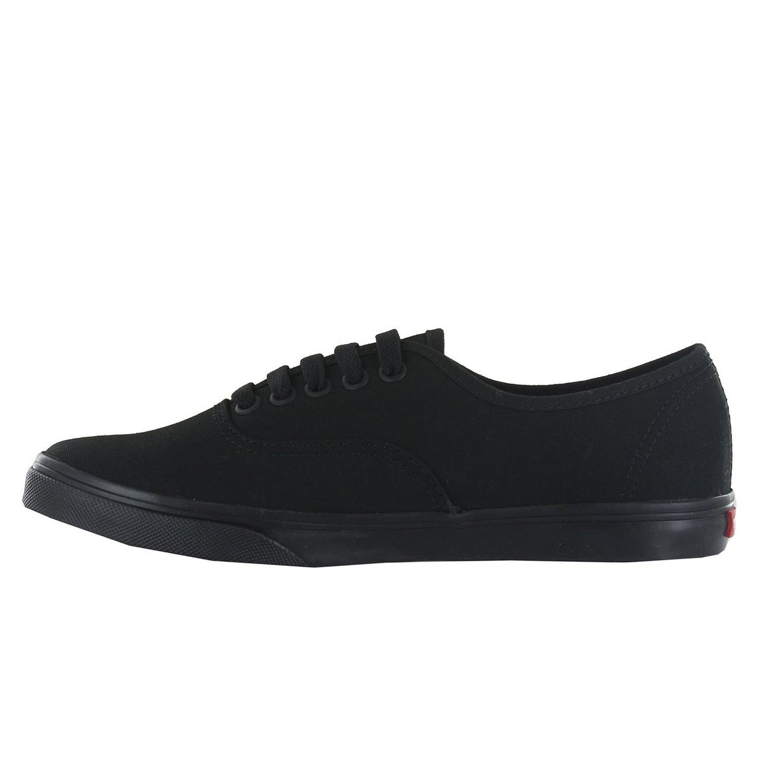 Vans Herren Authentic Core Classic Sneakers Women B01JZ6THOY 11.5 M US Women Sneakers / 10 M US Men|Black/Black ca65bd
