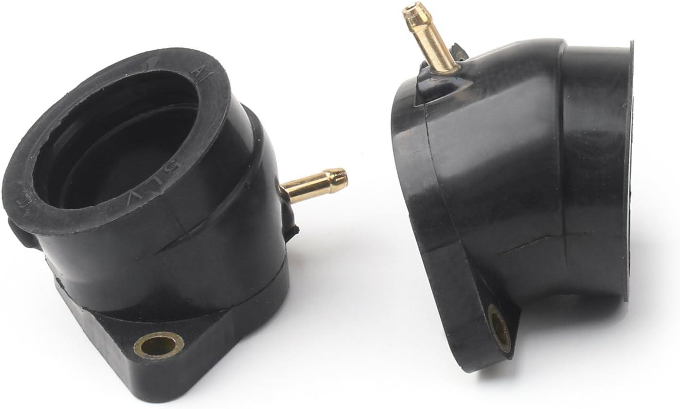 Areyourshop carburatore collettore di aspirazione stivali per FZS1000/FZ1/Fazer 1000/2001/ /2005