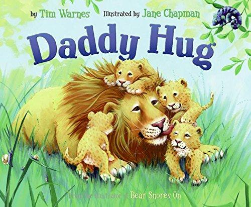 Daddy Hug Tim Warnes product image
