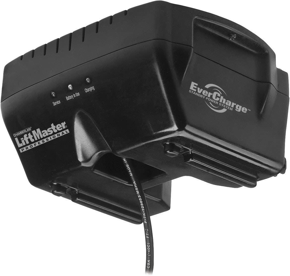 Liftmaster 475LM Evercharge Battery Backup System