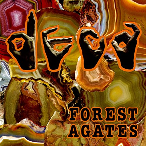 Forest Agates