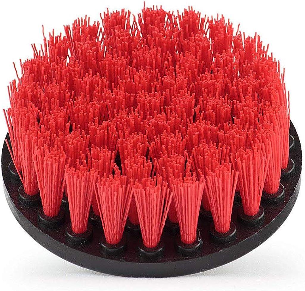 Amazon.com: Cepillo de limpieza para cepillo de taladro ...