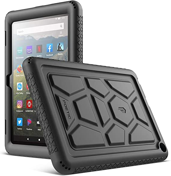 AMZ501040241001 AMZER 8.5 Designer Neoprene Sleeve for Tablet iPad Proud to Be A Engineer 2 Fire HD 8 with 5 Pieces Screen Cleaning Kit and Headset Organizer