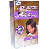 Croissance Profective Renouveler renouvellement du système de Hair Restoration (60 jours d'approvisionnement)
