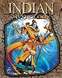 Indian Mythology, Jim Ollhoff, 1617147222