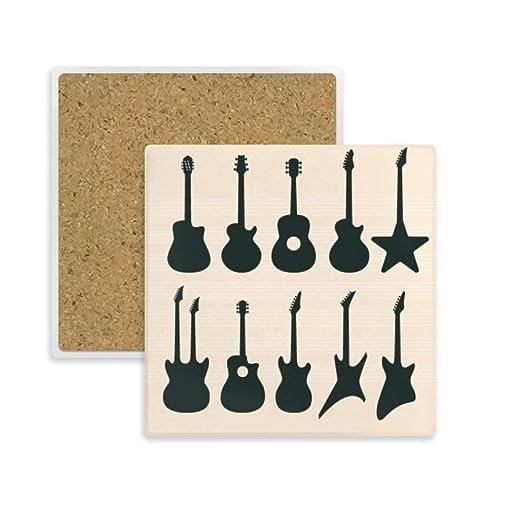 Compra DIYthinker Guitarra eléctrica música vitalidad Suena ...