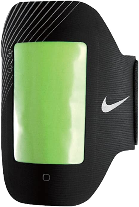Stupore letto Consecutivo  Nike E1 Prime Performance iPhone 4/4S Running Arm Band Phone Case:  Amazon.co.uk: Electronics