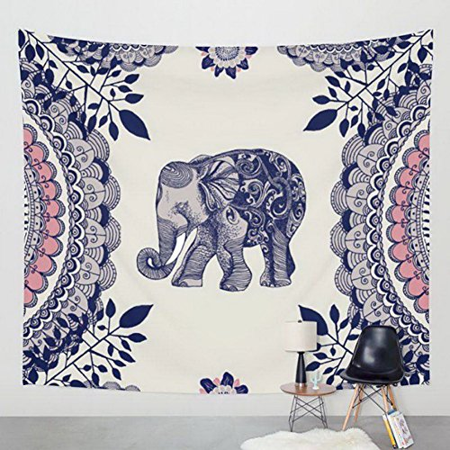 Xinhuaya Tapestry Elephant Accessories Collection