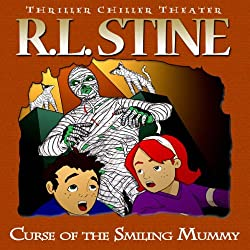 Curse of the Smiling Mummy
