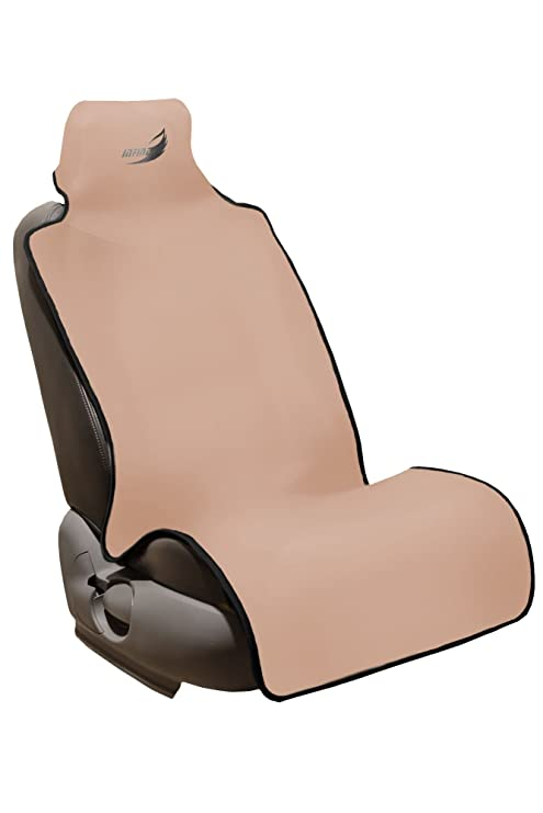 dfa85b706d6 Amazon.com  Infina Waterproof Car Seat Cover - Durable Neoprene Protector