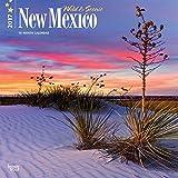 New Mexico, Wild & Scenic 2017 Square
