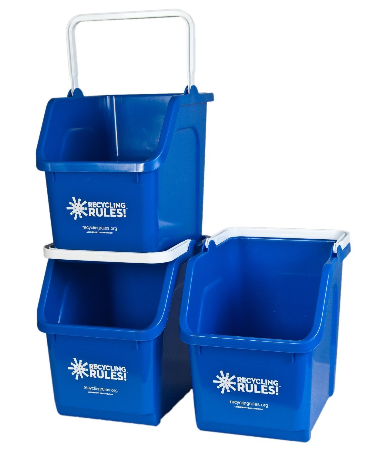 3 Pack of Bins