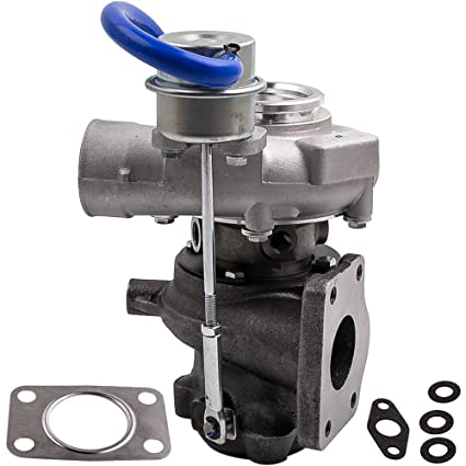 Image Unavailable. Image not available for. Color: maXpeedingrods GT1752 Turbocharger for SAAB 9.3 2.0L ...