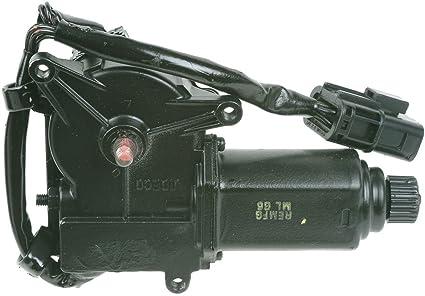 Cardone Industries 49-1305 Headlight Motor Reman