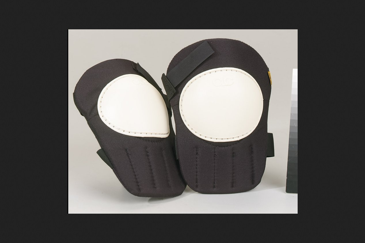 5 Inch Wide CLC Custom Leathercraft 5625 Padded Comfort Belt