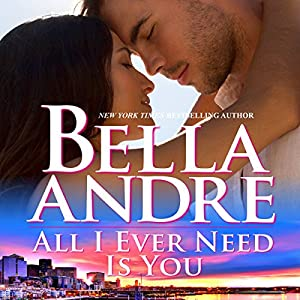 All I Ever Need Is You Audiobook