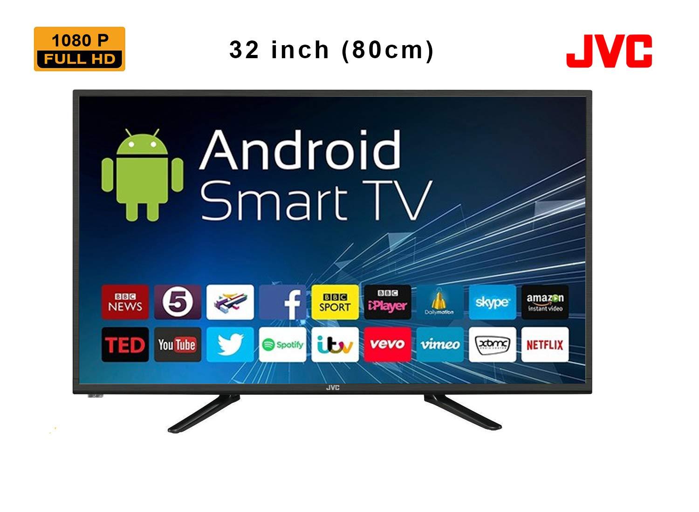 7eb441e4a2e JVC 32 inch 1920x1080p Display Resolution Full HD LED  Amazon.in   Electronics