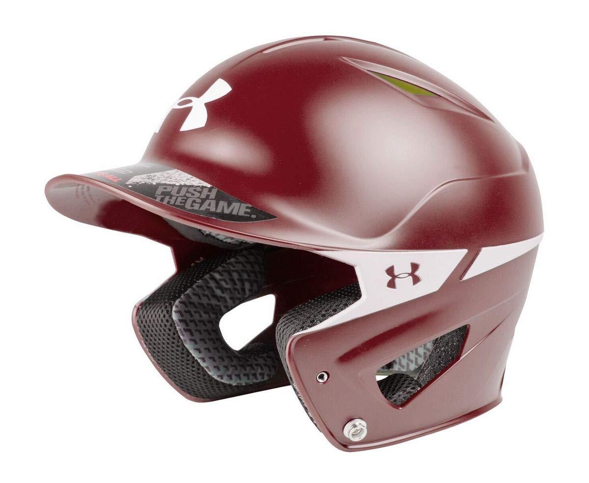 Under Armour Youth Converge 2-Tone Batting Helmet