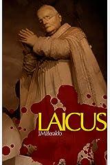 Laicus: Terror no Rio de Janeiro Colonial eBook Kindle