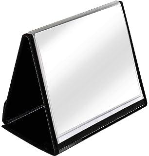 Cardinal Easel ShowFile Presentation Book, Horizontal, Black, Letter Size, (52132)