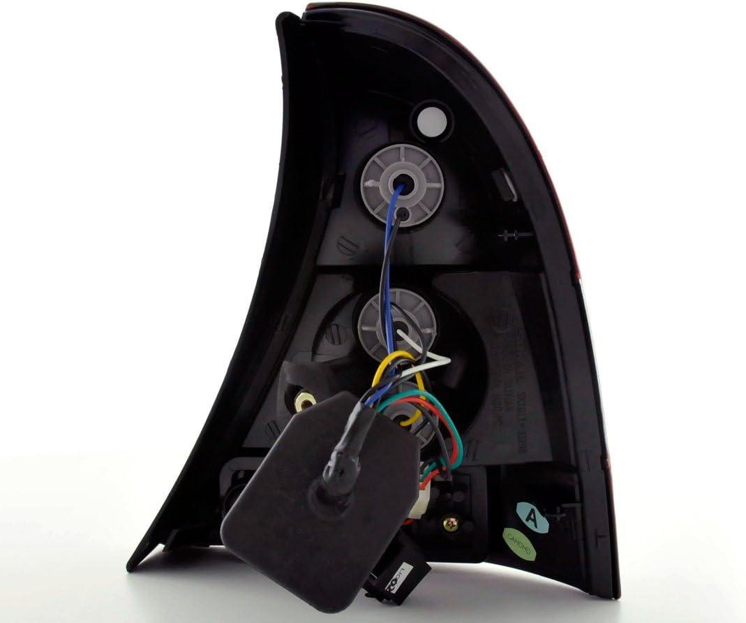 FK rear light taillight reversing lights FKRLXLRE219