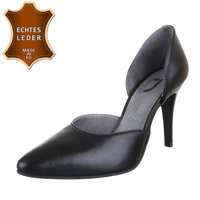 Cingant Woman - Zapatilla alta Mujer 37 EU