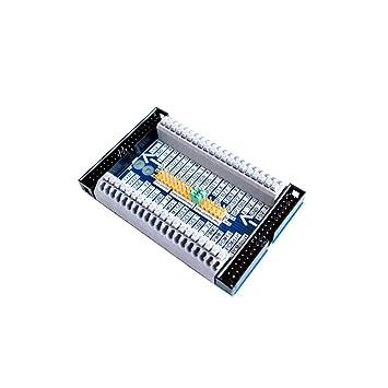 Tarjeta GPIO Raspberry Pi 2/3 Model B Raspberry Pi módulo ...