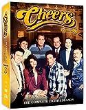 Cheers: Season 8