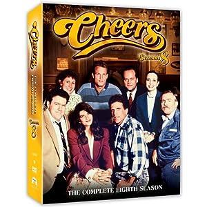 Cheers: Season 8 (1982)