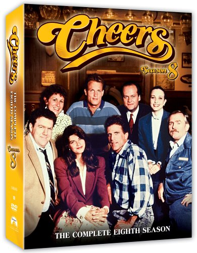 Cheers: Age 8