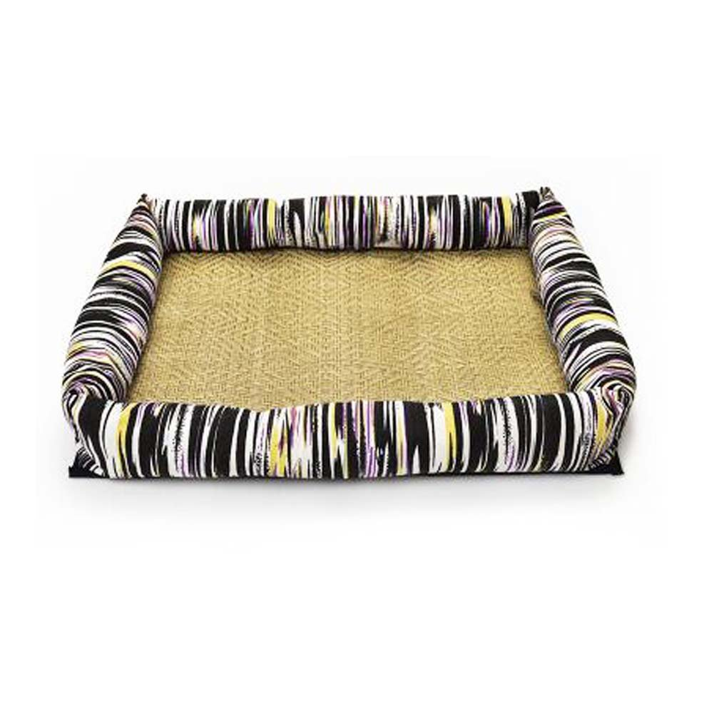 Four Seasons Common Kennel cat nest Summer pet nest Pet mat Dog Cushions