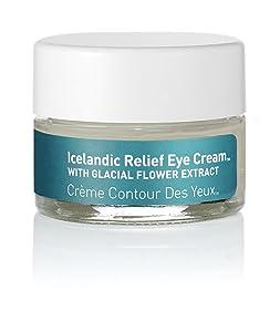 skyn ICELAND Icelandic Relief Eye Cream