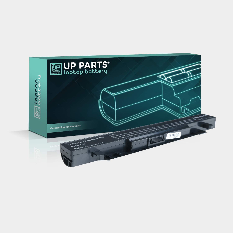 UP Parts® UP-C-U0550 - Batería de Repuesto para portátil ASUS 14.8V 4 Celdas 2200mAh para ASUS A450C A450CA A450CC A450L A450LA - Original UP Parts®