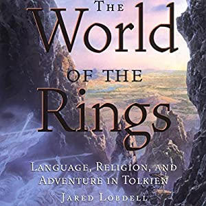 The World of the Rings Hörbuch