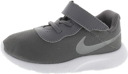 Nike Tanjun (TDV), Zapatillas de Estar por casa Unisex bebé: Amazon.es: Zapatos y complementos