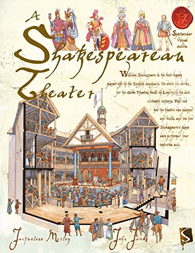 A Shakespearean Theater (Spectacular Visual Guides)