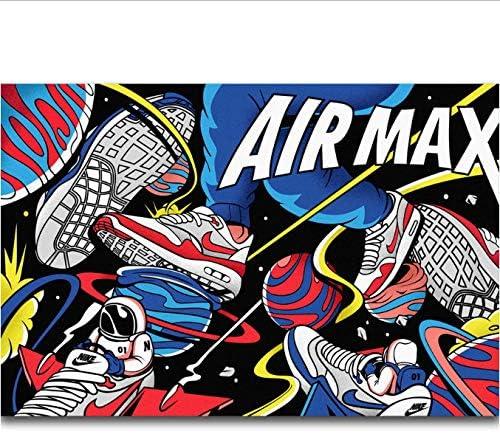 affiche air max