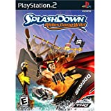 Splashdown:  Rides Gone Wild - PlayStation 2