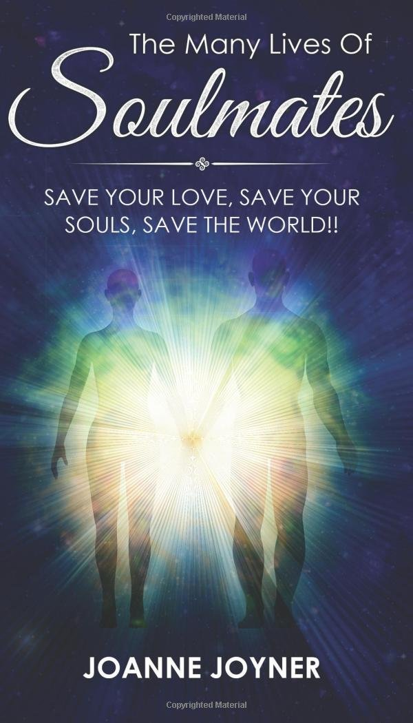The Many Lives of Soulmates: Save your love, save your souls, save the world (Volume 1) pdf