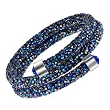 17% off Crystal Energy Wrap Bracelets
