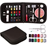 SAYGOGO Sewing Kit, Multi-Function Sewing Kit, Portable Sewing Box Set, Needle Set for Home, Travel and Emergency, Best…