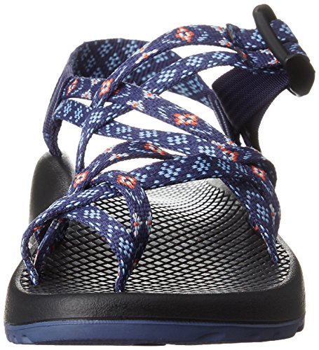 Athletic Blue Women's Zx2 Wink Classic Chaco Sandal 4gAqSqx