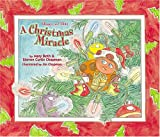 A Christmas Miracle, Steven Curtis Chapman, 1400306914