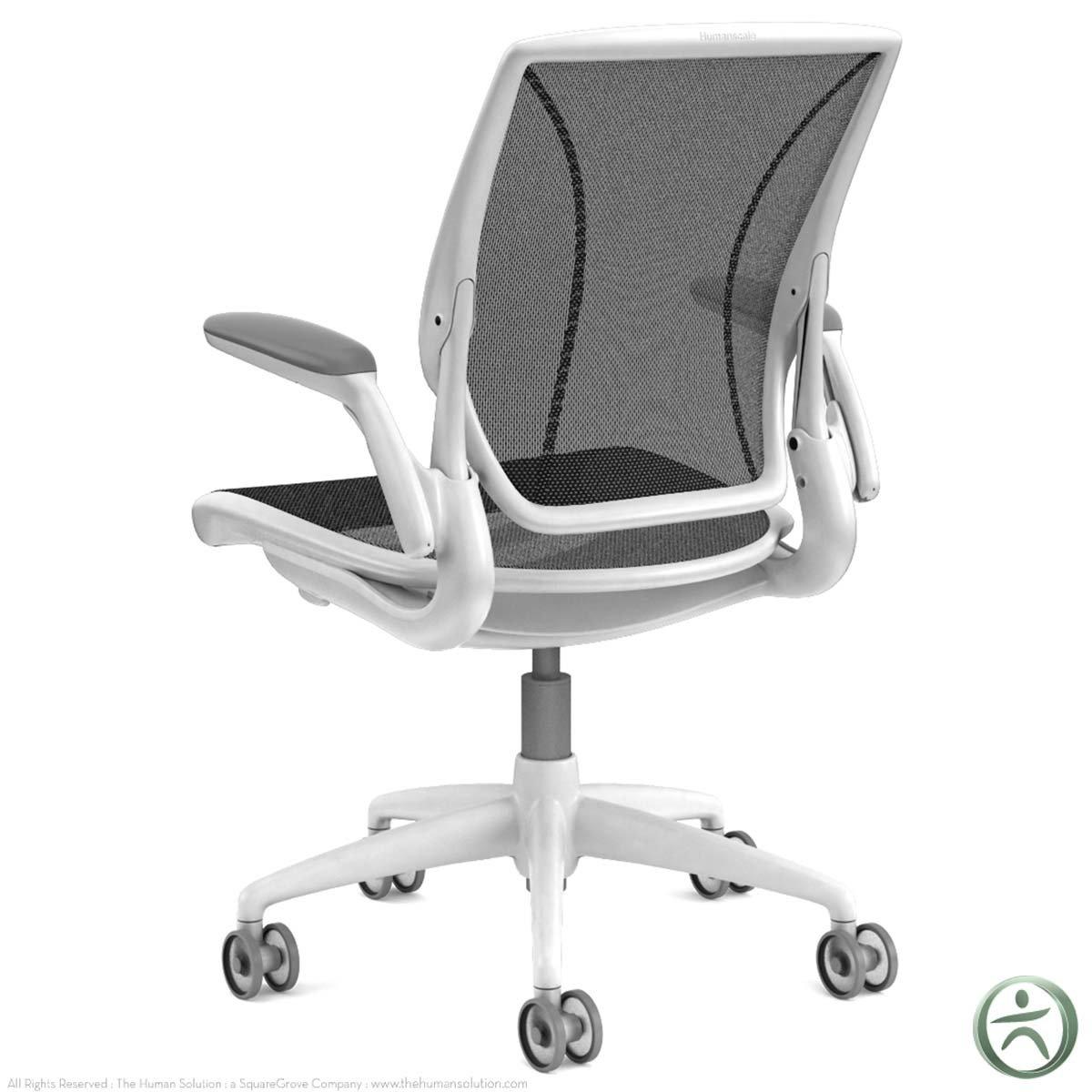 Humanscale chair assembly - Humanscale Chair Assembly 25